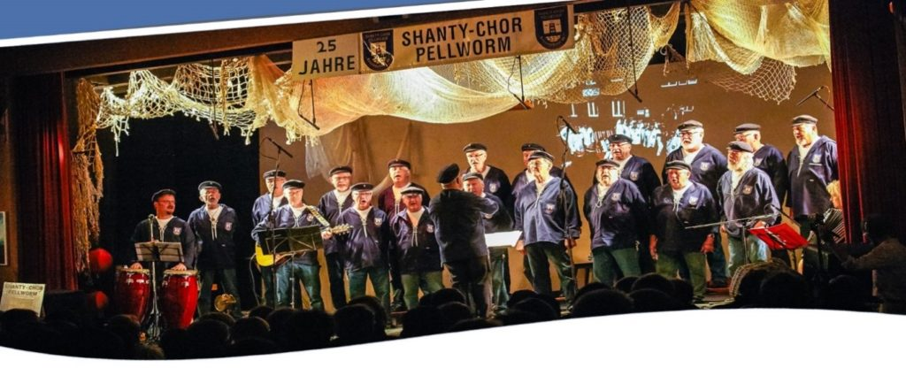 Shanty Chor